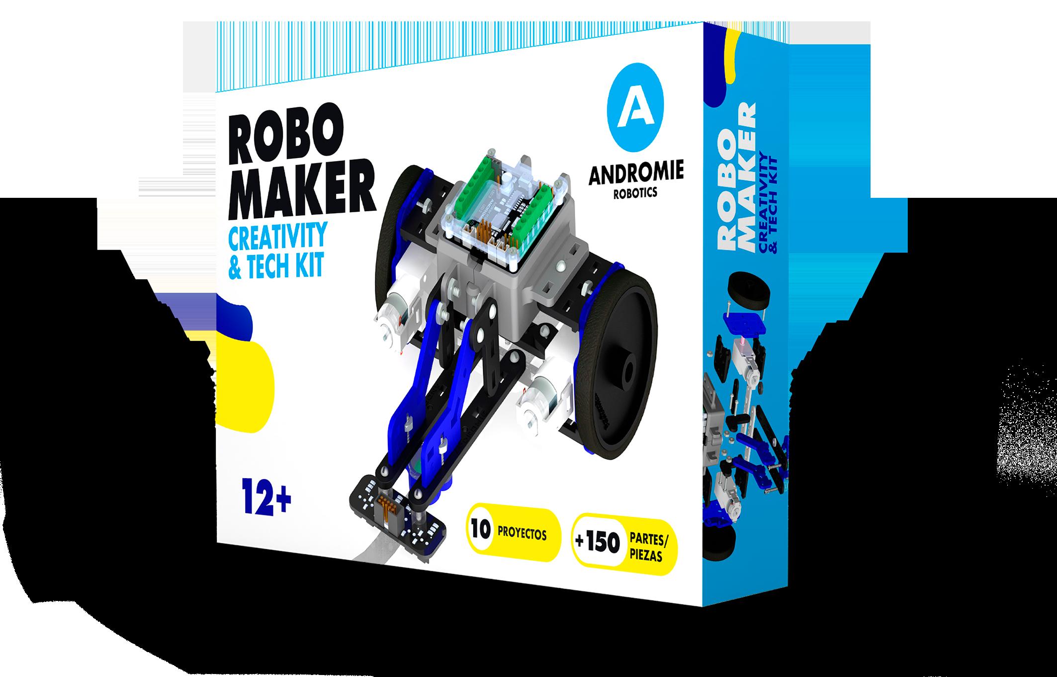 Robot Rolink